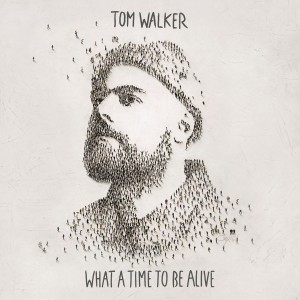 Tom Walker - What a Time To Be Alive CD - 19075801772