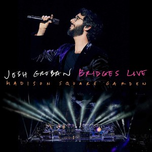 Josh Groban - Bridges Live: Madison Square Garden CD+DVD - 9362490087