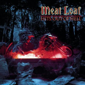 Meat Loaf - Hits Out of Hell VINYL - 19075889631