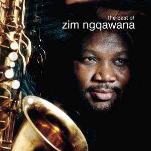 Zim Ngqawana - The Best Of CD - SSCD 129
