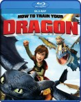 How to Train Your Dragon Blu-Ray - E3BD113607 BDP