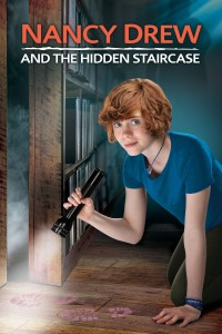 Nancy Drew and the Hidden Staircase DVD - Y35178 DVDW