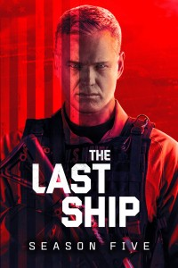 The Last Ship: Season 5 DVD - Y35117 DVDW