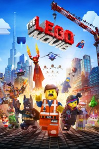 The Lego Movie DVD - Y33041 DVDW