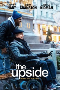 The Upside DVD - 04324 DVDI