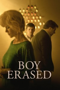 Boy Erased DVD - 687674 DVDU