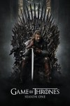 Game of Thrones: Season 1 DVD - Y31457 DVDW