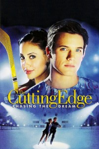 The Cutting Edge 3: Chasing the Dream DVD - 37811 DVDF