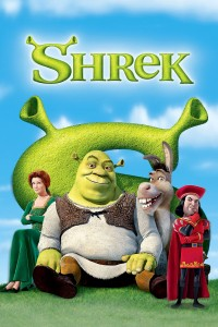 Shrek DVD - 112487 DVDF