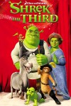 Shrek the Third DVD - 112983 DVDF
