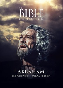 The Bible: Abraham DVD - CPI-177