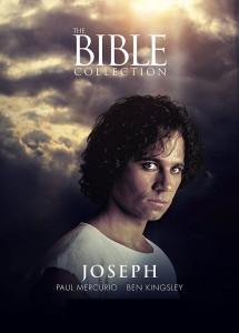 The Bible: Joseph DVD - CPI-179