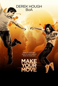 Make Your Move DVD - 04097 DVDI