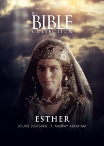 The Bible: Esther DVD - CPI-184