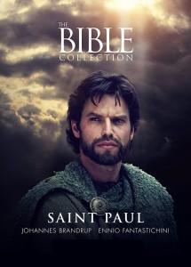 The Bible: Saint Paul DVD - CPI-185