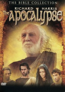 The Bible: The Apocalypse DVD - CPI-186
