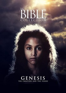 The Bible: Genesis: The Creation and the Flood DVD - CPI-187