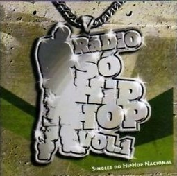Radio So Hip Hop CD - 3200798/06
