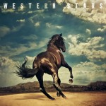 Bruce Springsteen - Western Stars CD - 19075941972