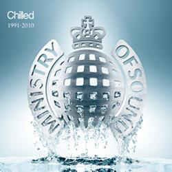 Ministry Of Sound: Chilled 1991 - 2010 CD - 11.80.8997