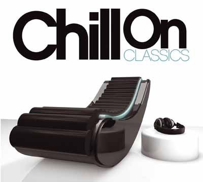 Chill On Classics CD - 11.80.9196