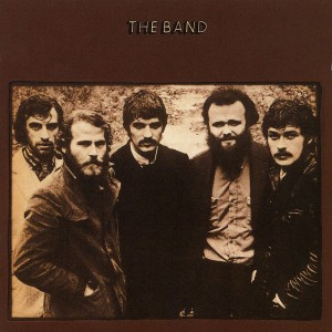 The Band - The Band VINYL - 50999 2430081