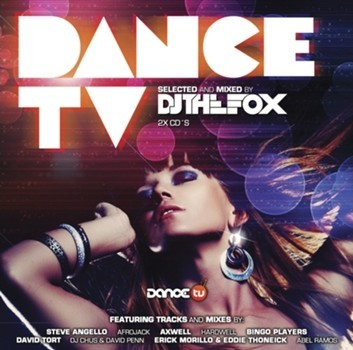 Dance TV CD - 11.80.9223