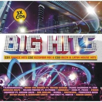 Big Hits CD - 11.80.9523