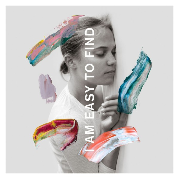 The National - I Am Easy to Find (Deluxe Red / Yellow /Grey Vinyl) VINYL - 4AD0154LPX
