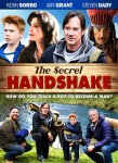 The Secret Handshake DVD - DVSH4570