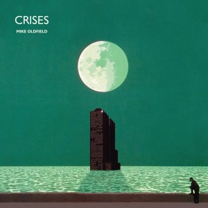 Mike Oldfield - Crisis VINYL - 06025 3740449