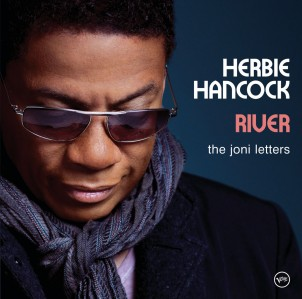 Herbie Hancock - River: The Joni Letters VINYL - 06025 1746834