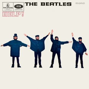 The Beatles - Help! (Mono) VINYL - 06025 3782574