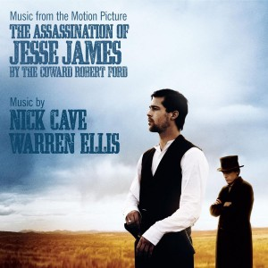 Nick Cave & Warren Ellis - Music From the Motion Picture the Assassination of Jesse James By the Coward Robert Ford VINYL - 5053839106