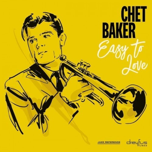Chet Baker - Easy To Love VINYL - 5053848240