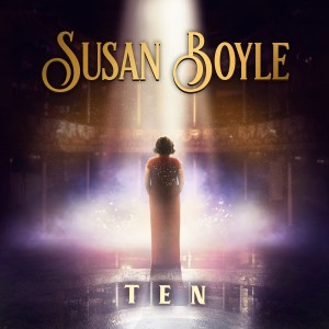 Susan Boyle - TEN CD - 19075889832