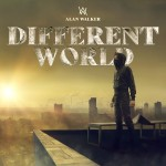 Alan Walker - Different World CD - 19075924062