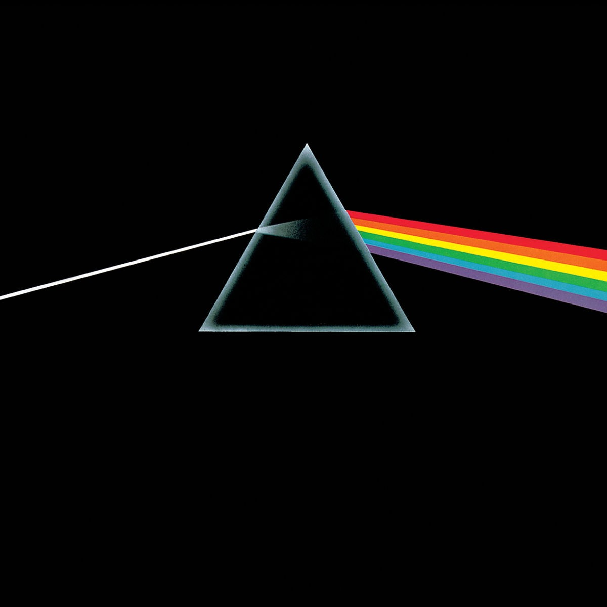 Pink Floyd - The Dark Side Of The Moon CD - CDP7460012