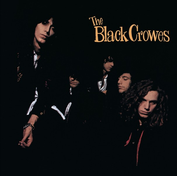 The Black Crowes - Shake Your Money Maker CD - 8425152