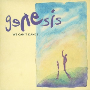 Genesis - We Can't Dance CD - 782344-2