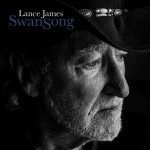 Lance James - Swan Song CD - CDJUST 800