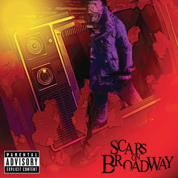 Scars On Broadway - Scars On Broadway CD - 0602517783805