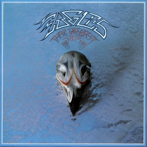 Eagles - Their Greatest Hits 1971-1975 VINYL - 8122797937