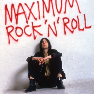 Primal Scream - Maximum Rock 'n' Roll: The Singles (Remastered) CD - 88985486441