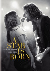 A Star Is Born DVD - Y35066 DVDW