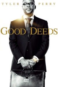 Good Deeds DVD - 10220483