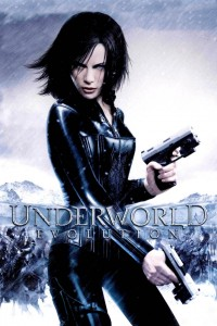 Underworld: Evolution DVD - 10227080