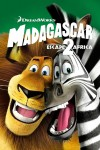 Madagascar: Escape 2 Africa DVD - 113622 DVDF