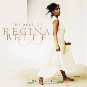 Regina Belle - The Best Of: Baby Come To Me CD - CDCOL5496