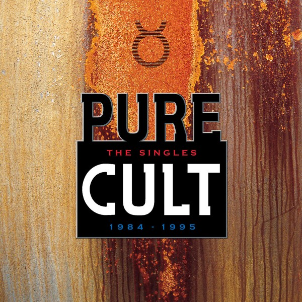 The Cult - Pure Cult VINYL - BBQLP2026